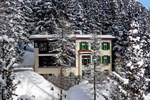 Schatzalp Lodges