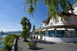 Отель Villa Eden Palace Au Lac