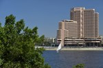 Отель InterContinental Cairo Semiramis