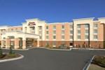 Отель Hampton Inn & Suites Scottsboro