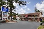 Отель Americas Best Value Inn Eureka Springs