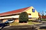 Отель Americas Best Value Inn and Suites North Little Rock