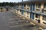 Отель Super 7 Inn Little Rock