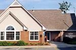 Отель Residence Inn Little Rock