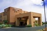 Отель Hampton Inn of Monument Valley