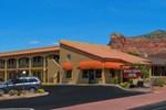 Отель Desert Quail Inn