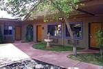 Отель Rodeway Iris Garden Inn