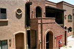 Luxury Foothills Condo Tucson