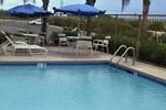 Fairfield Inn Tucson I-10 Butterfield Business Park