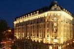 Отель Westin Palace Hotel