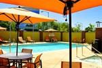 Отель Courtyard by Marriott San Jose Campbell