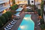 Отель The Cupertino Inn