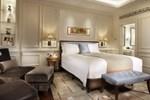 Отель Intercontinental Singapore