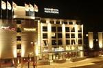Отель Sokos Hotel Alexandra