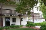 EZ 8 Motel Old Town