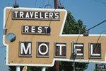 Отель Traveler's Rest Motel