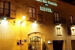 Отель Rusticae Palacio San Facundo