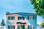 Отель Ocean Park Hotel