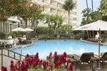 Отель Fairmont Miramar Hotel & Bungalows