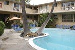 Отель Cal Mar Hotel Suites