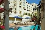 Отель JW Marriott Santa Monica Le Merigot