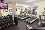 Отель TownePlace Suites Sunnyvale Mountain View