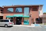 Отель Travel Inn Sunnyvale
