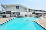 Отель Motel 6 Sunnyvale South
