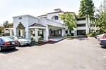 Отель Motel 6 Sunnyvale North