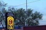 Отель National 9 Inn Sand Canyon