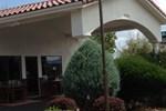 Отель American Garden Inn