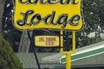 Отель Aneth Lodge Budget 6