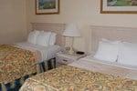 Отель Atlantic Sands Hotel and Conference Center