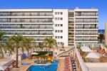 Отель Hotel Rh Bayren Parc