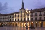 NH Plaza Mayor