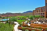 Отель JW Marriott Tucson Starr Pass Resort