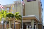 Отель Comfort Suites Orlando