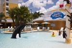 Отель SpringHill Suites Orlando at SeaWorld
