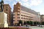 Отель Senator Huelva