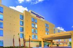 Отель SpringHill Suites Tampa North Tampa Palms