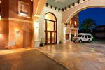 Отель Tahitian Inn & Spa Tampa