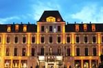 Отель Traian Grand Hotel