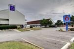 Отель Motel 6 Cedar Rapids