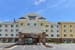 Отель Fairfield Inn & Suites by Marriott Cedar Rapids