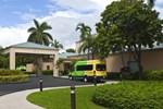 Отель Courtyard Miami Airport West/Doral