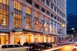 Отель JW Marriott Chicago