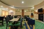 Отель SpringHill Suites Indianapolis Fishers