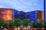 Отель Sheraton Indianapolis Hotel at Keystone Crossing