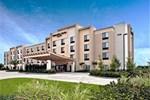 Отель SpringHill Suites by Marriott Baton Rouge North Airport