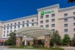 Отель Holiday Inn Baton Rouge College Drive I-10
